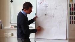 Школа Вероники Калачевой - Видеокурс по пластической анатомии